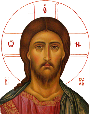 Icon of Christ, www.st-alipy.ru